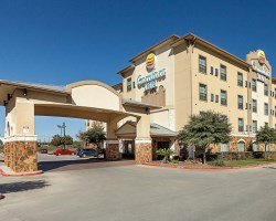 Comfort Inn Near SeaWorld